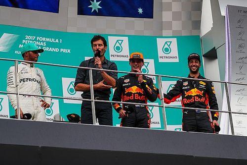 Webber: az F1-versenyzők fenomenálisak, több gladiátor-vonatkozás kell