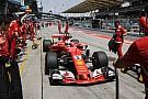 Pat Symonds: Wollte Ferrari zu viel im Formel-1-Titelkampf?