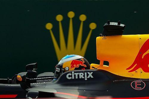 Die schönsten Fotos vom F1-GP Belgien in Spa: Samstag