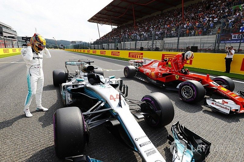 "Hamilton says equalling Schumacher's record ""surreal"""