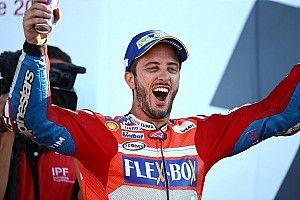 Mondiale MotoGP: Dovizioso torna leader ed è a +9 su Marquez