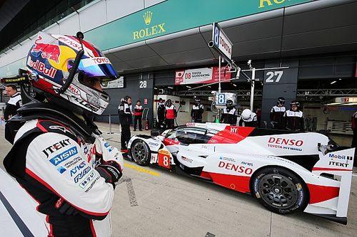 WEC Silverstone: Toyota begint raceseizoen met beste tijd
