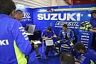 Suzuki pense subir l'absence de référence à suivre pour Iannone