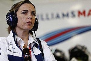 """Williams y el tope de gastos: """"No quisiera estar en el lugar de Carey"""""""