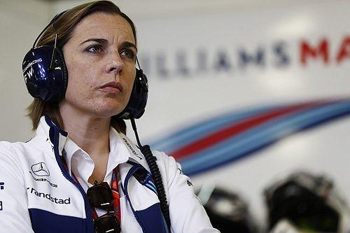 """Williams: """"Apoiamos totalmente um limite de gastos"""""""