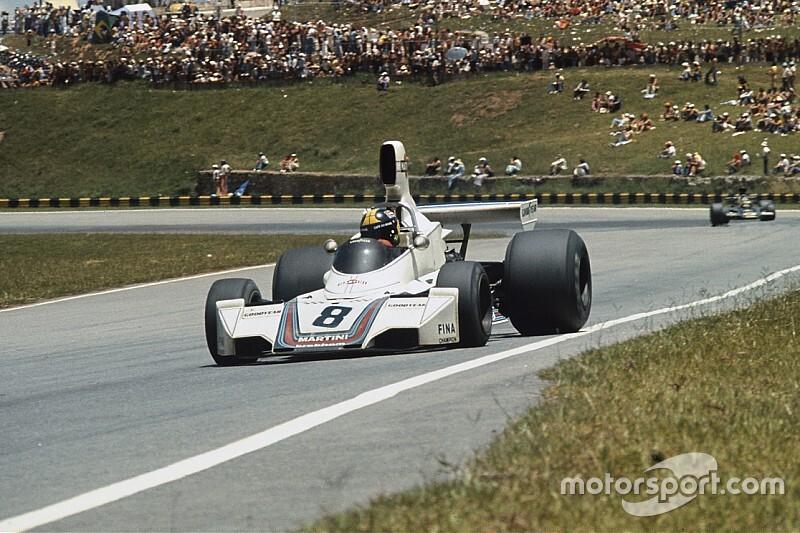 Los pilotos que solo ganaron una carrera en Fórmula 1