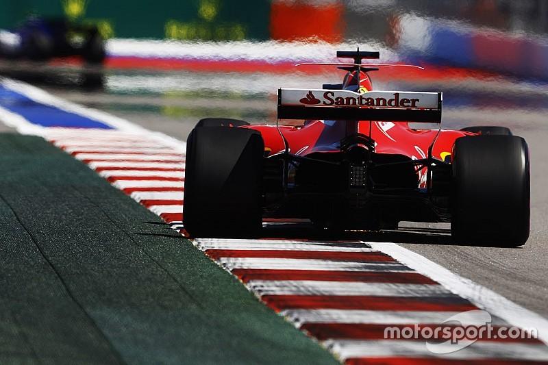 Nagy a csend a Ferrari padlólemeze körül
