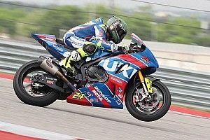 Toni Elías hace doblete en SBK MotoAmerica