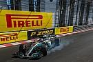Formel 1 F1-Training in Monaco: Mercedes erklärt großen Rückstand auf Ferrari