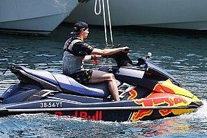 Zomervakantie: Wat doen Max Verstappen en zijn F1-collega's?