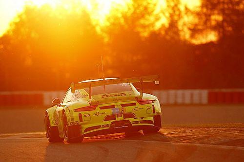 """Le Ring, """"une bonne préparation"""" avant le Mans, selon Patrick Pilet"""