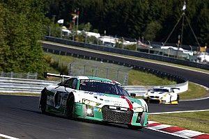 24H du Nürburgring - Miracle pour l'Audi du Land Motorsport !