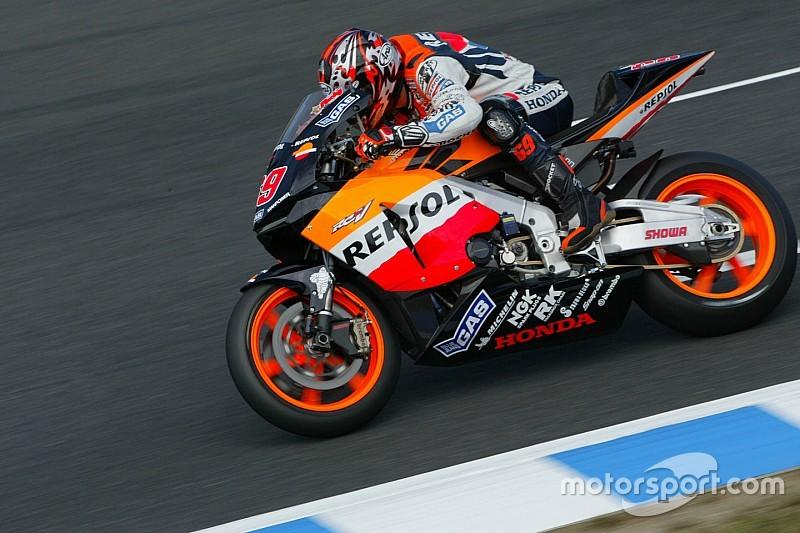 На гонке MotoGP в Муджелло почтят память Хейдена