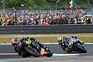 MotoGP Zarco: My career doesn't hinge on when Rossi retires