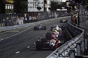 Formule E Actualités Birmingham en négociations