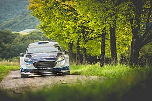 WRC Etappeverslag WRC Duitsland: Tanak neemt over van Mikkelsen, Ogier spint