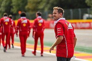 Hivatalos: Vettel 2020-ig hosszabbított a Ferrarival!