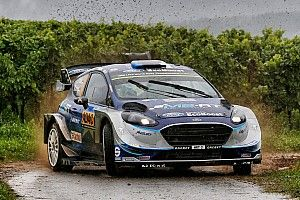 Rally di Germania: a Tanak anche la Tappa 2. Mikkelsen doma Ogier