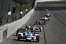 IndyCar Kanaan :