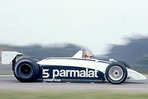 """Une F1 moderne a-t-elle autant d'appui que les """"wing-cars""""?"""
