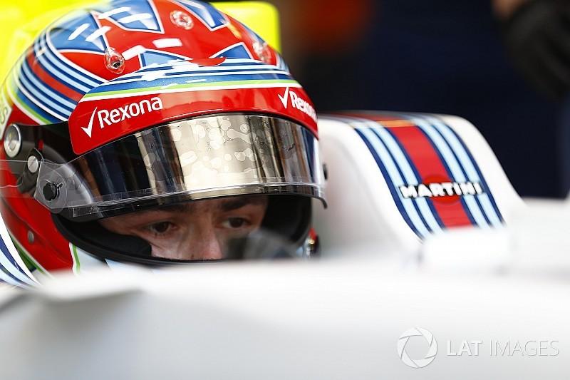 【F1】代役参戦のディ・レスタ、レースに向けて最大の挑戦は「体力」