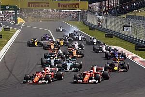 Fórmula 1 Entrevista F1 tem cerca de 40 propostas de novos locais para GPs