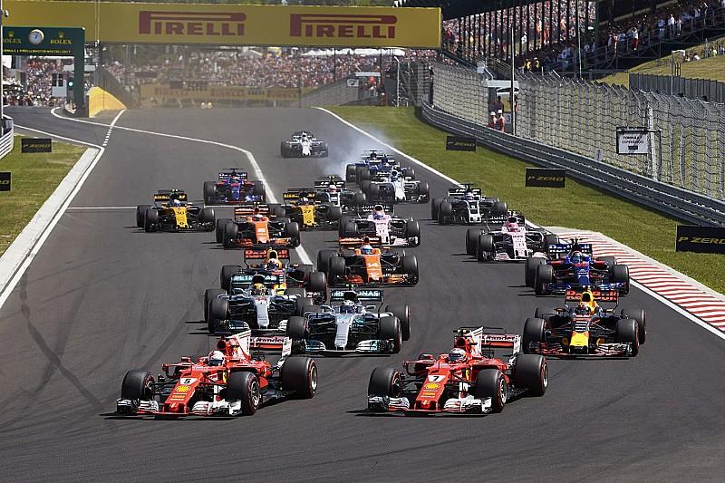 Preview GP Hongarije: Uitstekende kans voor Red Bull