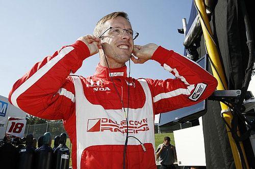 Sebastien Bourdais: IndyCar-Comeback im September?