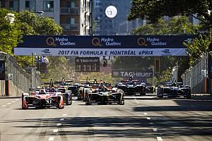 Formula E Breaking news Formula E targetkan partisipasi pabrikan Amerika dan Jepang