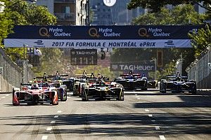Motorsport.com jadi digital media partner resmi Formula E