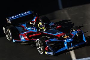 Formule E Nieuws Dillmann vervangt Mortara in ePrix van Berlijn