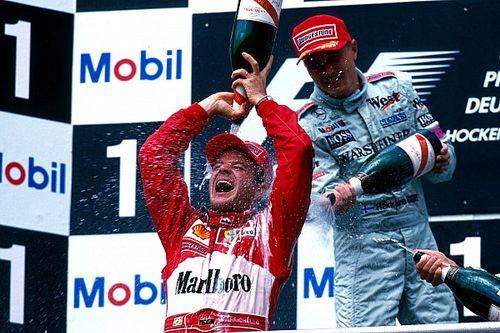 Moss, Barrichello, Massa e cia: os pilotos com mais vitórias e sem títulos da F1