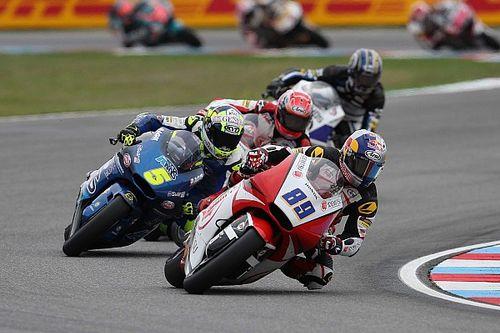 """【MotoGPコラム】チェコで躍動した""""東南アジア""""の風"""