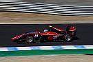 GP3 GP3へレス:レース1は福住仁嶺が見事なポール・トゥ・ウィンを達成!