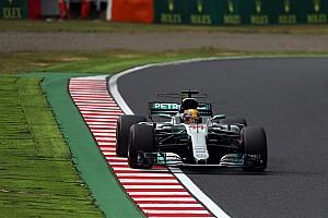 Fórmula 1 Noticias Mercedes explica la recuperación en Suzuka tras el