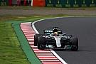 A Mercedes elárulta, mennyit segített a maláj
