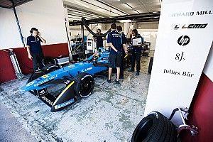 La Nissan prenderà il posto della Renault in Formula E!