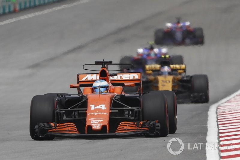 """Honda: Notre moteur est """"très proche"""" du Renault"""