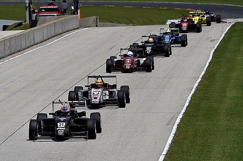 $200k Mazda Road To Indy Scholarship Shootout contenders revealed