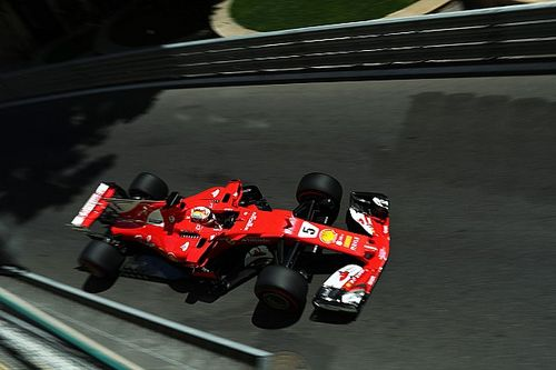 Vettel ne cherche aucune excuse