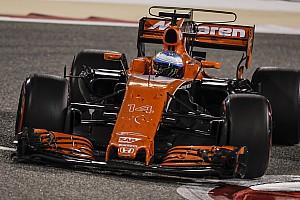 Fórmula 1 Noticias Honda probará nuevas ideas en los test de Bahrein