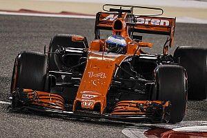 McLaren hissedarlarının sabrı taşıyor