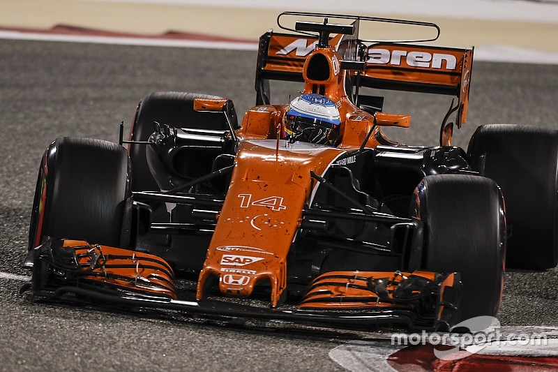 Honda probará nuevas ideas en los test de Bahrein