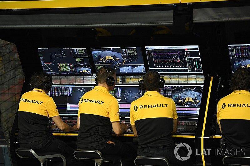 В Renault ответили на критику соперников за приглашение Будковски