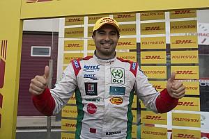 WTCC Qualifying report Qatar WTCC: Bennani takes shock pole for season finale