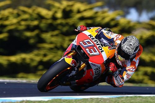 Honda has made MotoGP engine breakthrough - Marquez