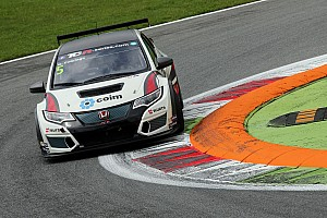 TCR Отчет о гонке Кольчиаго одержал вторую победу в сезоне TCR