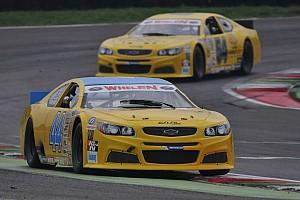 NASCAR Euro News NASCAR-Euroserie: Teams eröffnen Saison 2017 mit Prolog in Italien