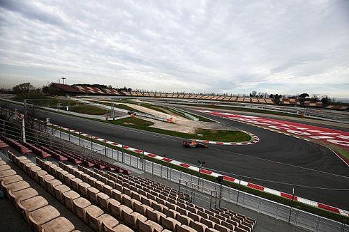 Le previsioni meteo per il GP di Spagna di Formula 1