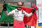 WTCC Local racer Fernandes gets Portugal WTCC drive